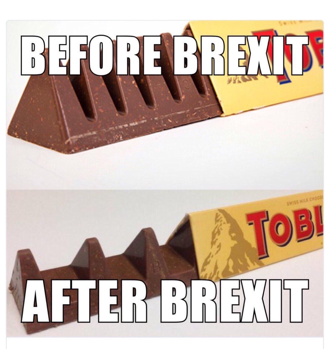brexit zam