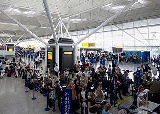 Stansted Havaalanı