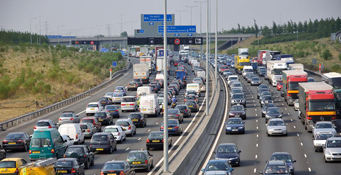 ingiltere trafik ile ilgili görsel sonucu